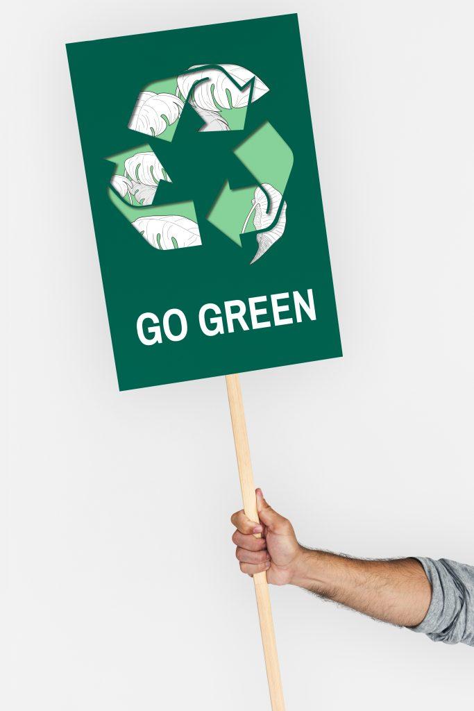 green-blog