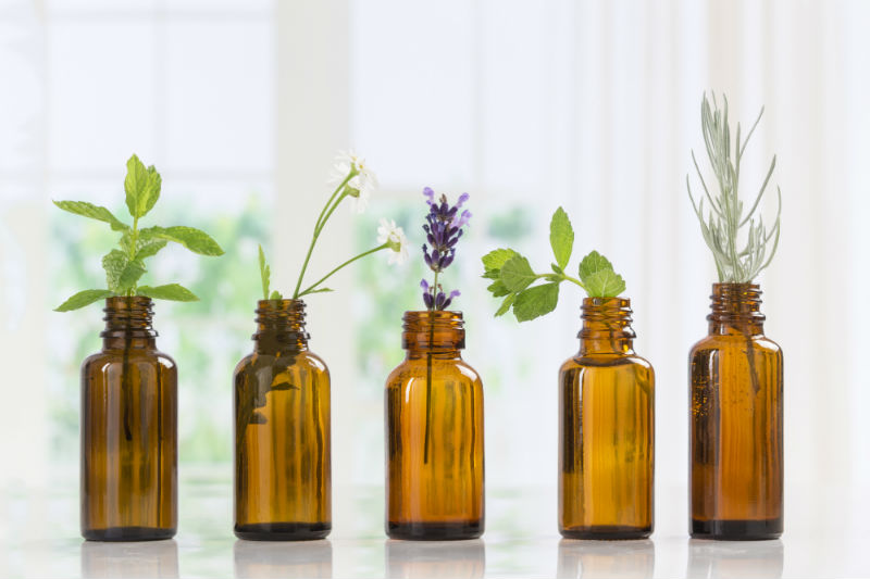 Essential Oils and Its Dangers
