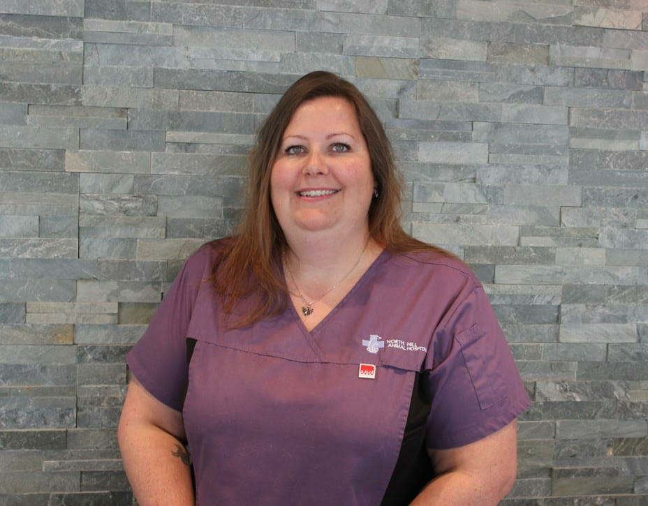 Sarah Campbell Client Care Representative at North Hill Animal Hospital